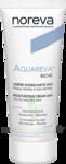Acheter Aquareva Crème hydratante 24H riche 40ml à Bordeaux