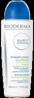 Node P Shampooing Antipelliculaire Purifiant Fl/400ml à Bordeaux