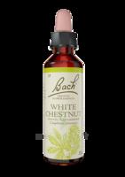 Fleurs De Bach® Original White Chestnut - 20 Ml à Bordeaux