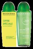 Node Shampooing Fluide Usage Fréquent 2fl/400ml à Bordeaux