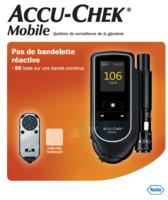 Accu-chek Mobile Lecteur De Glycémie Kit à Bordeaux