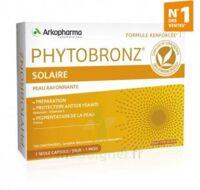 Phytobronz Solaire Caps Tous Types De Peaux B/30 à Bordeaux