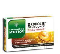 Oropolis Coeur Liquide Gelée Royale à Bordeaux