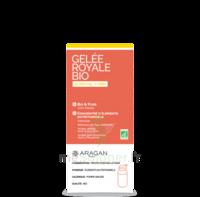Aragan Gelée Royale Bio 15000 Mg Gelée Fl Pompe Airless/18g à Bordeaux