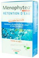 Menophytea Silhouette Retention D'eau 45 Ans +, Bt 30 à Bordeaux