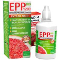 3 Chenes Bio Epp 1200 Solution Buvable Fl Cpte-gttes/100ml à Bordeaux