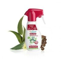 Puressentiel Anti-pique Spray Vêtements & Tissus Anti-pique - 150 Ml à Bordeaux