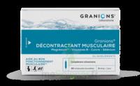 Granions Décontractant Musculaire Solution Buvable 2b/30 Ampoules/2ml à Bordeaux