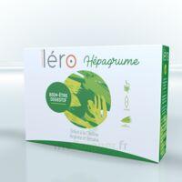 Léro Hepagrume Solution Buvable Complément Alimentaire 20 Ampoules/10ml à Bordeaux