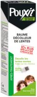Pouxit Décolleur Lentes Baume 100g+peigne à Bordeaux