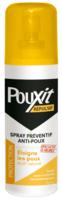 Pouxit Répulsif Lotion Antipoux 75ml à Bordeaux