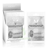 Vichy Masque Bidoses Argile Purifiant 2*sachets/6ml à Bordeaux