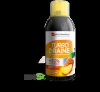 Turbodraine Solution Buvable Ananas 2*500ml à Bordeaux