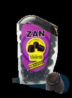 Ricqles Zan Violetti Pastille Mini Cône B/18g à Bordeaux