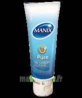 Manix Pure Gel Lubrifiant 80ml à Bordeaux