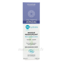 Jonzac Eau Thermale Rehydrate Masque 50ml à Bordeaux