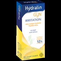 Hydralin Gyn Gel Calmant Usage Intime 400ml à Bordeaux