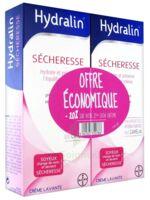 Hydralin Sécheresse Crème Lavante Spécial Sécheresse 2*200ml à Bordeaux