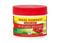 Superdiet Acérola 1000 Bio Comprimés à Croquer Pot/60 à Bordeaux