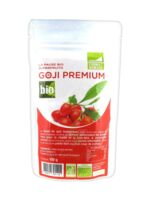 Exopharm Goji Premium Bio 250g à Bordeaux