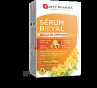 Forte Pharma Sérum Royale 20 Ampoules/15ml à Bordeaux