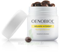 Oenobiol Solaire Intensif Caps Peau Sensible Pot/30 à Bordeaux