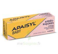 Apaisyl Baby Crème Irritations Picotements 30ml à Bordeaux
