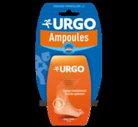 Urgo Ampoule Pansement Seconde Peau Talon B/5 à Bordeaux