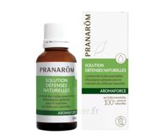 Aromaforce Solution Défenses Naturelles Bio 30ml à Bordeaux