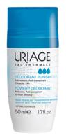 Uriage - Déodorant Puissance 3 Roll-on/50ml à Bordeaux