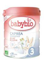 Babybio Caprea 3 à Bordeaux