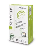Actyfilus Ferments Lactiques Gélules B/30 à Bordeaux