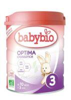 Babybio Optima 3 à Bordeaux