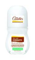 Rogé Cavaillès Déodorants Déo Soin Dermatologique Roll-on 50ml à Bordeaux