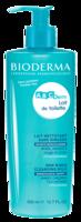 Abcderm Lait De Toilette Fl/500ml à Bordeaux