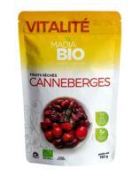 Madia Bio Canneberges à Bordeaux