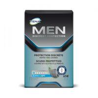 Tena Men Protection Urinaire Extra-light B/14 à Bordeaux