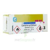 Cooper Camphre Tablettes 250g à Bordeaux