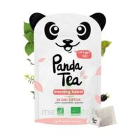Panda Tea Morning Boost Detox 28 Sachets à Bordeaux