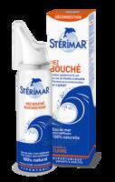 Stérimar Nez Bouché Solution Nasale Adulte Fl Pulv/100ml à Bordeaux