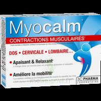 Myocalm Comprimés Contractions Musculaires B/30 à Bordeaux