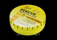 Rescue® Pastilles Citron - Bte De 50 G à Bordeaux