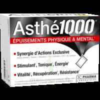 Asthe 1000 Poudre à Diluer épuisements Physique & Mental 10 Sachets à Bordeaux